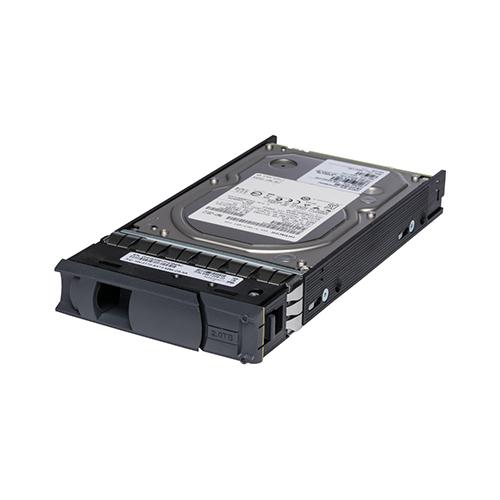 HDD NetApp NETAPP 2TB 7.2 K 3.5 INCH SATA HDD (WD2003FYYS-WD) Refurbished - зображення 1
