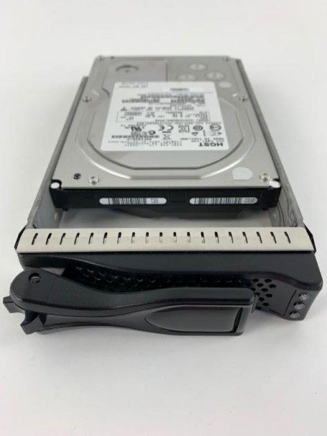 """HDD NetApp Festplatte - 2 TB - 8.9 cm (3.5"""") - SAS (E-X4037B-R6) Refurbished - зображення 1"""