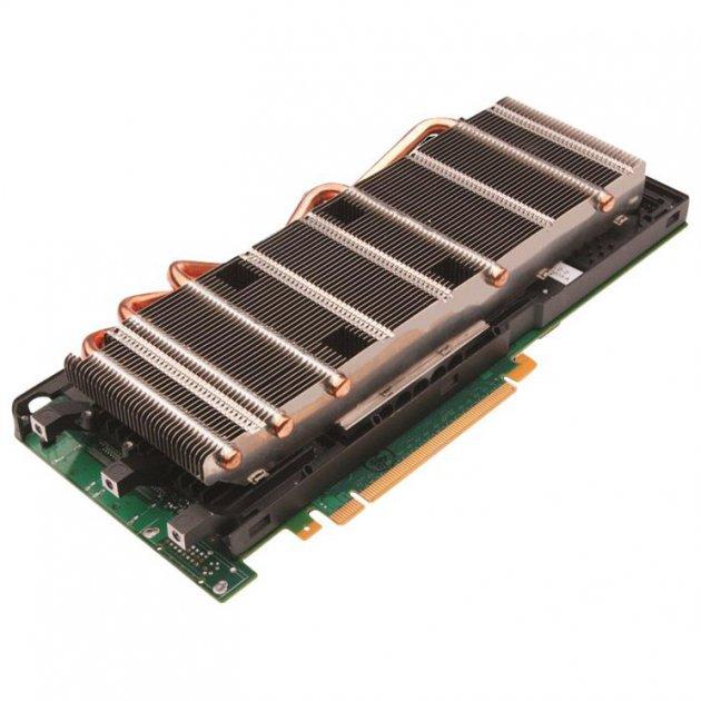 Відеокарта HPE HPE nVIDIA Tesla M2090 6 GB Mod (653974-001) Refurbished - зображення 1