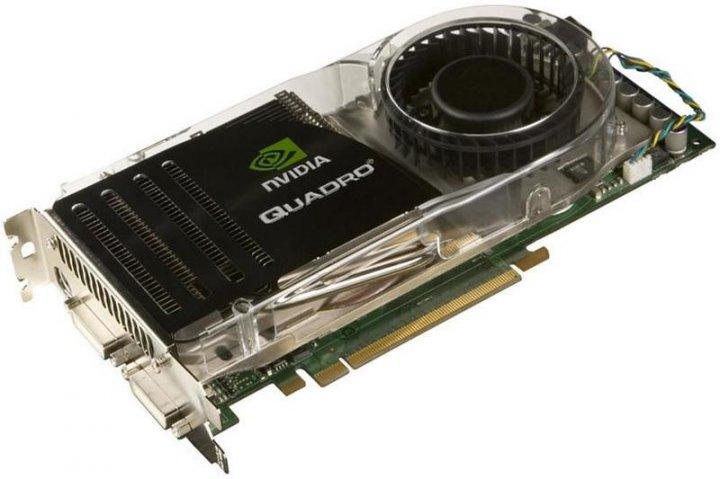 Видеокарта HPE HPE BD.FX560 nVIDIA Quadro.1.5Gb.PCIe (466341-001) Refurbished - изображение 1
