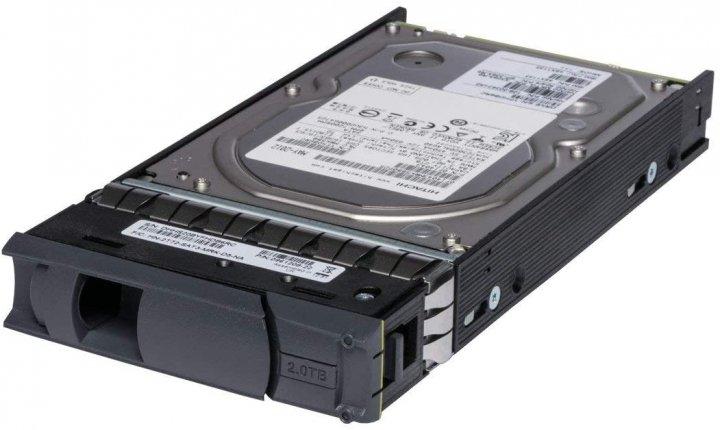 HDD NetApp NETAPP 2TB 7.2 K 3.5 INCH SATA HDD (SP-299A-R5) Refurbished - зображення 1