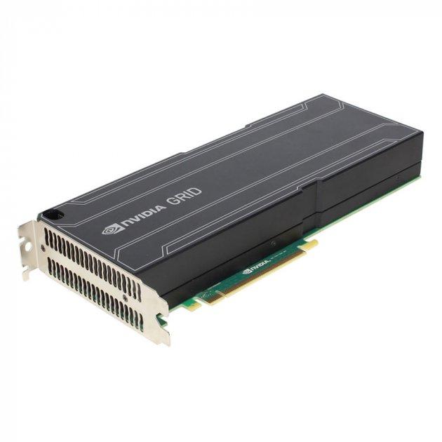 Видеокарта Nvidia NVIDIA GRID K1 GPU VGPU GRAPHICS CARD (900-52401-6220-000) Refurbished - изображение 1