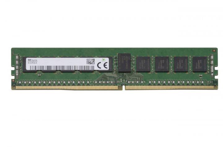 Оперативная память Hynix HYNIX 16GB (1*16GB) 2RX4 PC4-17000P-R DDR4-2133MHZ RDIMM (15-103231-01) Refurbished - изображение 1