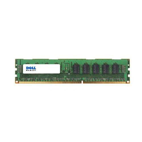 Оперативная память 3RD PARTY Dell Memory 4GB 1Rx8 PC4-17000P DDR4-2133MHz (0Y8R2G) Refurbished - изображение 1