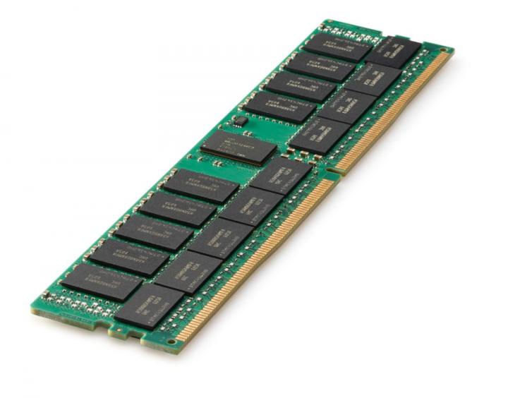 Оперативная память HP HP 32GB (1*32GB) 2RX4 PC4-17000P-R DDR4-2133MHZ RDIMM (752370-091S) Refurbished - изображение 1