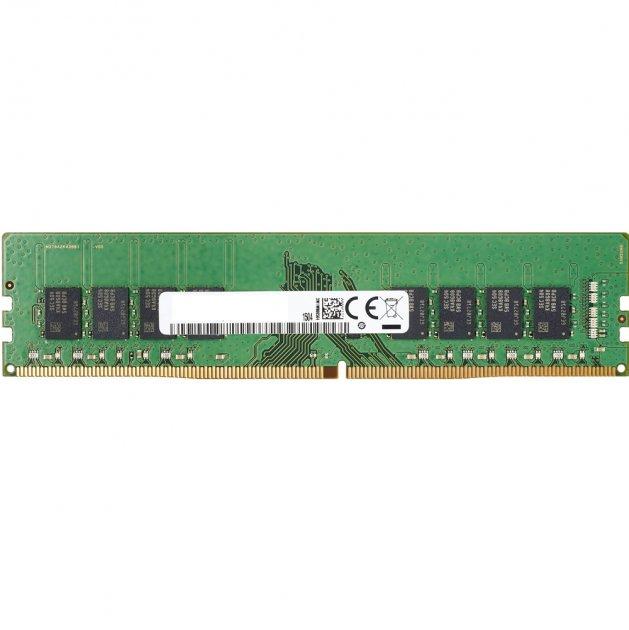 Оперативная память HP HPI Memory 8GB 1x8GB DDR4-2133 non-ECC RAM (T0E51AA) Refurbished - изображение 1