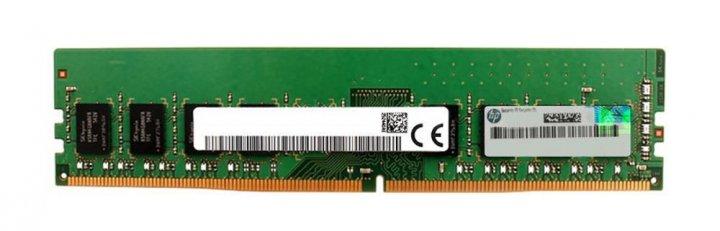 Оперативная память HP HPI Memory 16GB 1X16GB DDR4-2133 Non-ECC Ram (840819-001) Refurbished - изображение 1