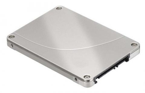 SSD EMC Disk 100GB SAS SSD 3.5 (FLV3VS6F-100) Refurbished - зображення 1