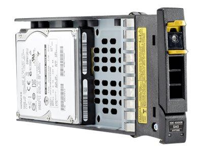 SSD HP HP 1.92 TB SAS 12G SFF SSD for 3PAR 8000 (K2R27A) Refurbished - зображення 1