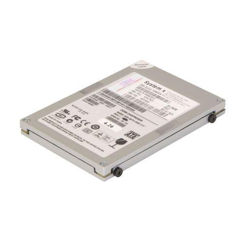 SSD IBM Lenovo SSD 32GB (43W7683) Refurbished - зображення 1