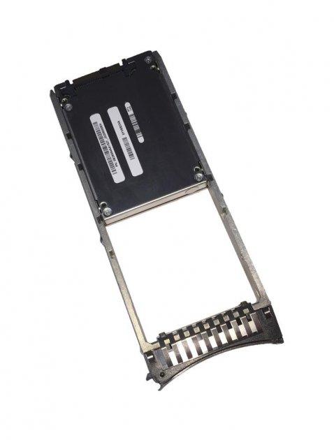 """SSD IBM IBM Storwize V7000 G2 1.92 TB 12Gb SAS 2.5"""" FlashDrive (01EJ594) Нове - зображення 1"""