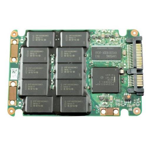 SSD IBM IBM - 15.8 GB 2.5-inch Solid State Drive (43W7617) Refurbished - зображення 1