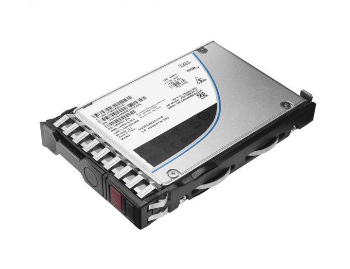 """SSD IBM IBM 200GB 1.8"""" Enterprise MLC SSD (68Y7735) Refurbished - зображення 1"""