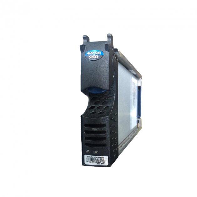 SSD EMC EMC DMX 400GB SSD 32Gbit (DMX-FC04-400) Refurbished - зображення 1