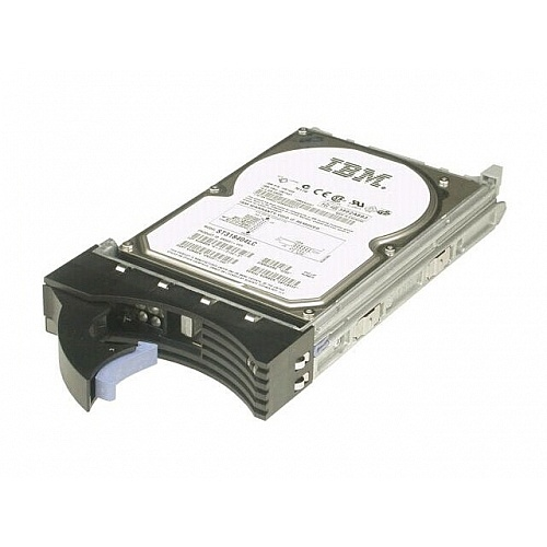 SSD IBM IBM SATA SSD 120GB SATA 6G SFF - (00AJ375) Refurbished - зображення 1