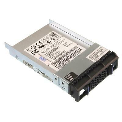 SSD IBM IBM 480GB SATA MLC Enterprise Value SSD (00AJ014) Refurbished - зображення 1