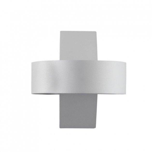 Настенный светодиодный светильник Arte Lamp Anello A1705AP-1WH - изображение 1