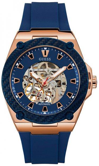 Мужские часы GUESS W1247G2 - изображение 1