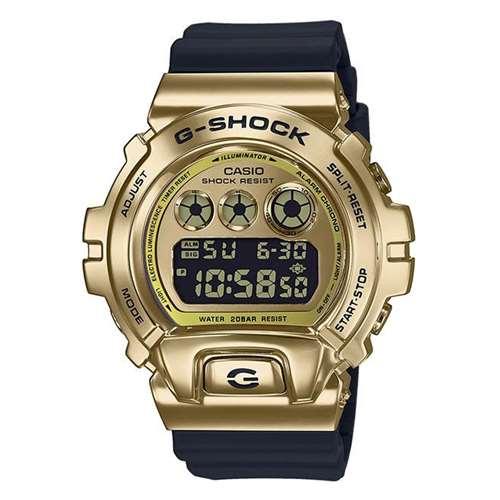 Годинник наручний Casio G-Shock CsG-ShckGM-6900G-9ER - зображення 1