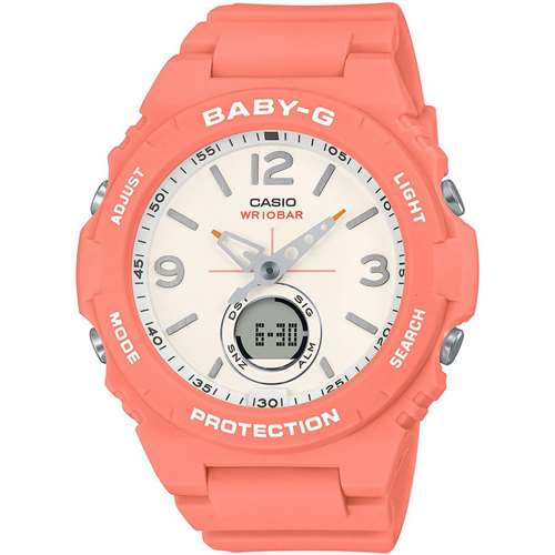 Годинник наручний Casio Baby-G CsBby-GBGA-260-4AER - зображення 1