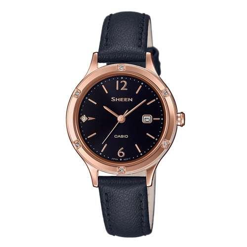 Часы наручные Casio Sheen CsShnSHE-4533PGL-1AUER - изображение 1