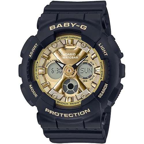 Годинник наручний Casio Baby-G CsBby-GBA-130-1A3ER - зображення 1