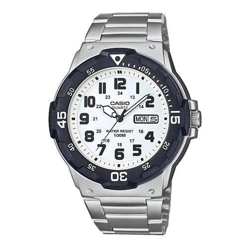 Годинник наручний Casio Collection CsCllctnMRW-200HD-7BVEF - зображення 1