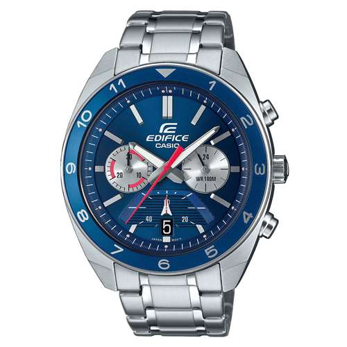 Часы наручные Casio Edifice CsdfcEFV-590D-2AVUEF - изображение 1