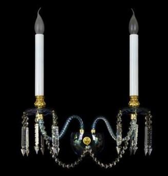 Бра Aldit Majesty LL 15/07/152 majesty n2 ml prism peacock - изображение 1