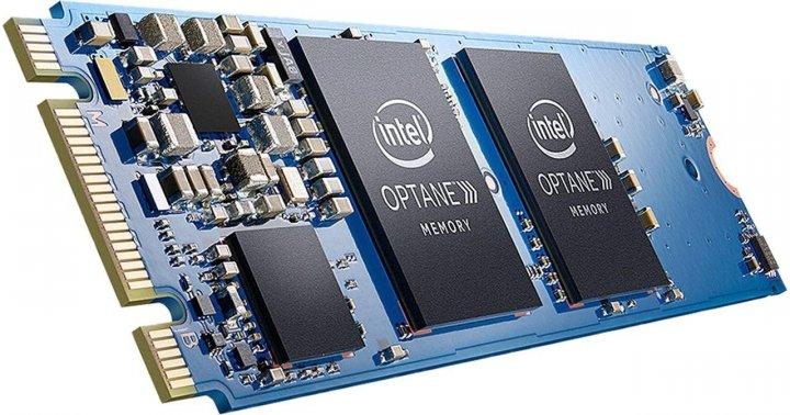 Накопичувач SSD M. 2 32GB Intel Optane Memory Series (MEMPEK1W032GAXT) - зображення 1
