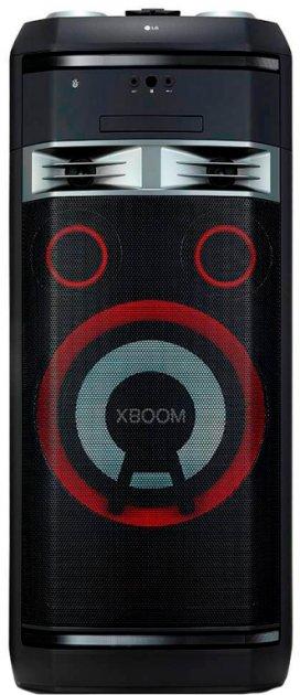 LG X-Boom OL100 - зображення 1