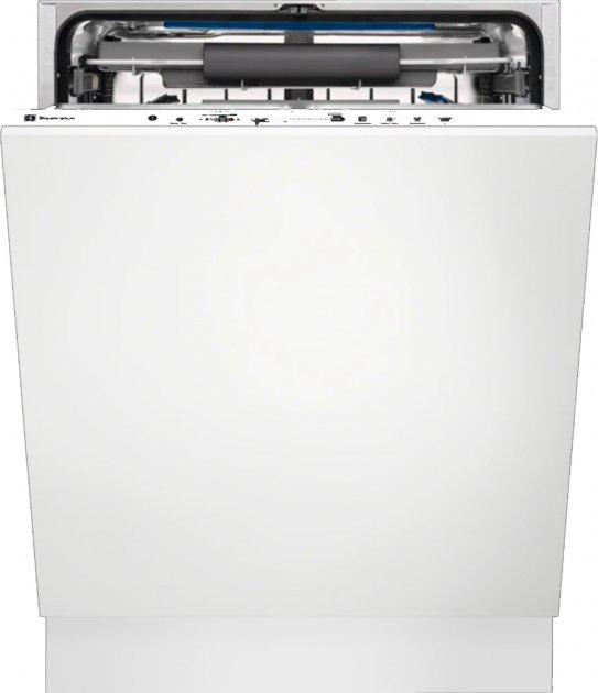 Вбудована посудомийна машина ELECTROLUX EEZ969300L - зображення 1
