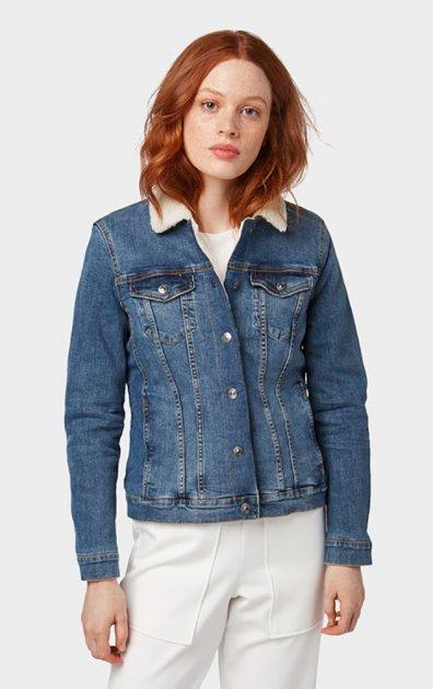 Куртка Tom Tailor M TT 10125960071 10119 - зображення 1