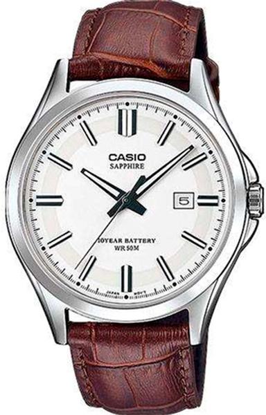 Мужские часы CASIO MTS-100L-7AVEF - изображение 1