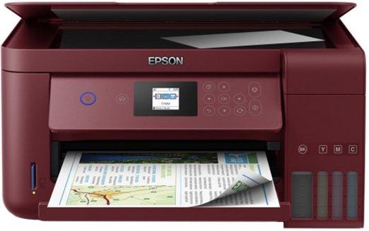 Epson L4167 with WiFi, duplex (C11CG23404) - изображение 1