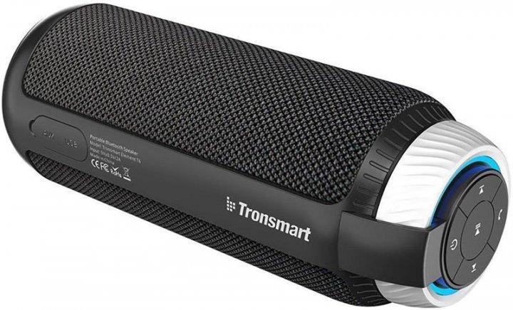 Акустична система Tronsmart Element T6 Black (235567) - зображення 1