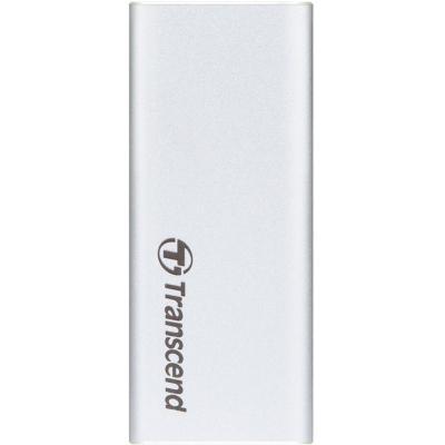 Накопитель SSD USB 3.1 480GB Transcend (TS480GESD240C) - зображення 1