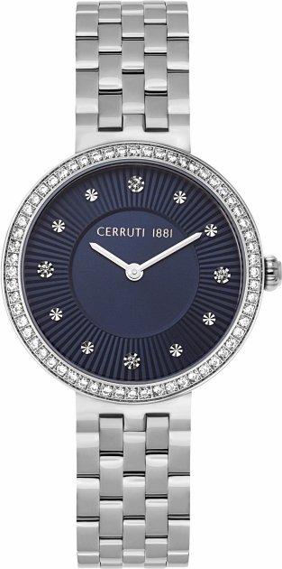 Жіночий годинник CERRUTI CRM21702 - зображення 1