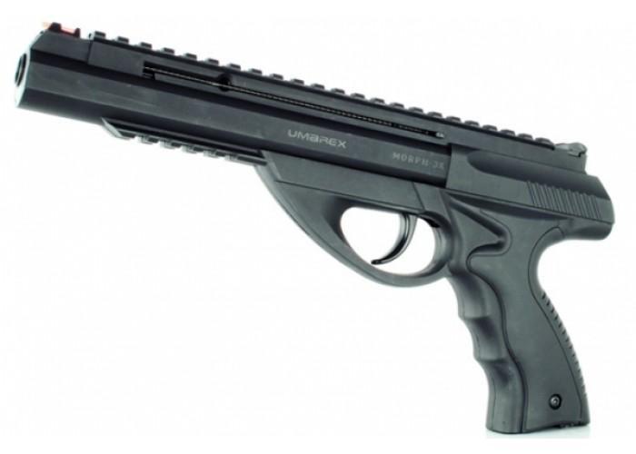Пистолет пневматический Umarex Morph Pistol - зображення 1