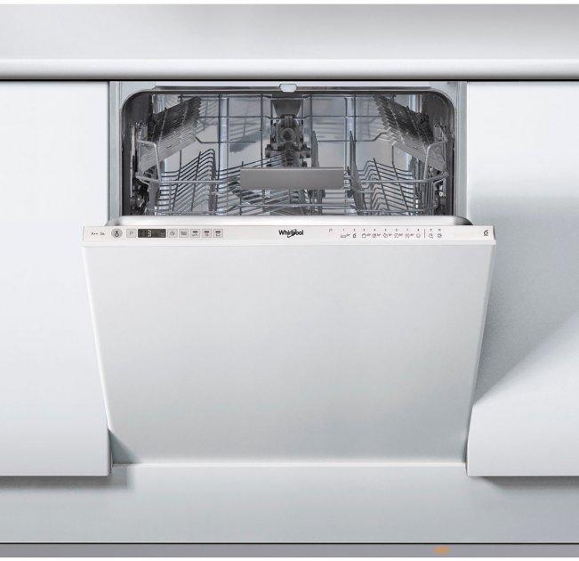 Встраиваемая посудомоечная машина WHIRLPOOL WIO 3C2365 E - изображение 1