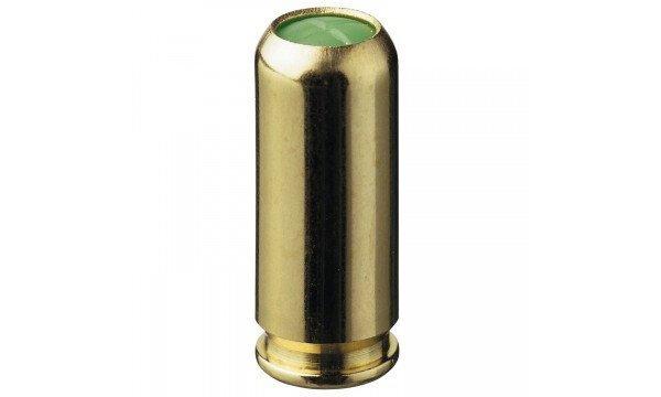 Патрон холостой Ozkursan 9 mm (револьверный) поштучно - изображение 1