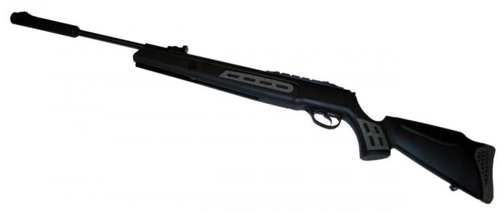 Пневматична гвинтівка Hatsan 125 Sniper - зображення 1