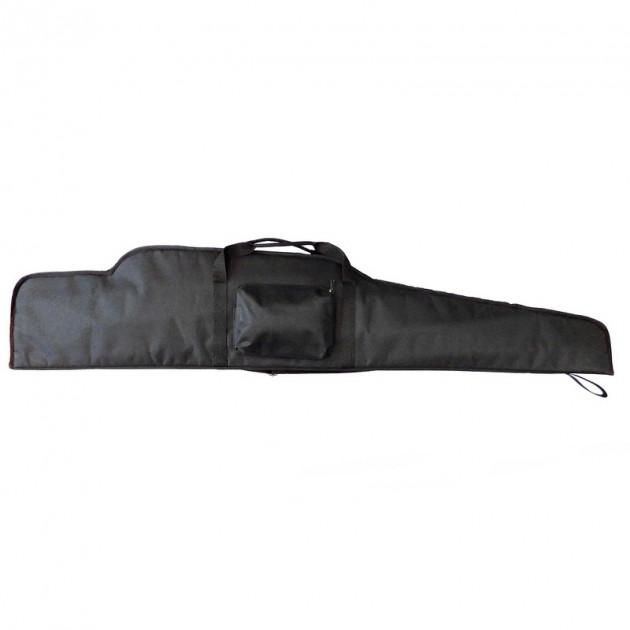 Чохол для гвинтівки (чорний, 115 див.) - зображення 1