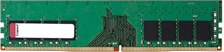Оперативна пам'ять Kingston DDR4-2933 16384 MB PC4-23400 (KVR29N21D8/16) - зображення 1