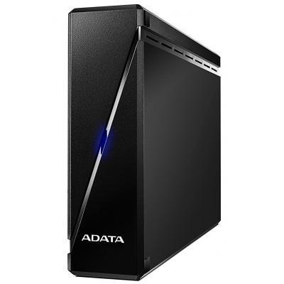 """Зовнішній жорсткий диск 3.5"""" 6TB ADATA (AHM900-6TU3-CEUBK) - зображення 1"""