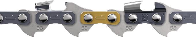 Бухта цепи Husqvarna X-Cut S93G 3/8'' mini, 1.3 мм 30.48 м (5854042-01)