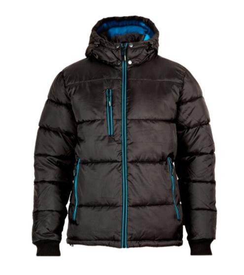 Зимняя куртка Sizam Baroow L 30122 - изображение 1