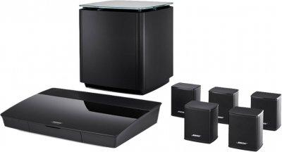 Bose Lifestyle 550 Black (810614-2110)