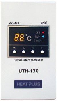 Терморегулятор Heat Plus UTH-170