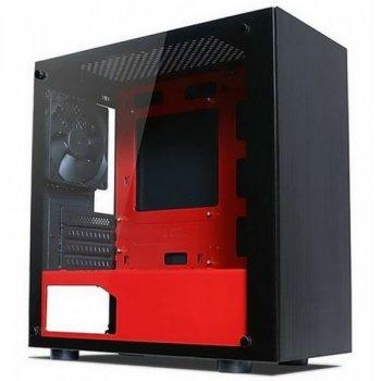 Корпус Tecware Nexus M Black/Red (TW-CA-NEXUS-M-BR) без БП